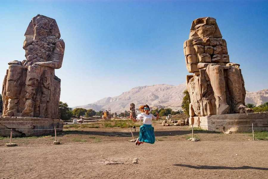 Journey To Egypt Egypt Itinerary 7 days, Cruise and Tours