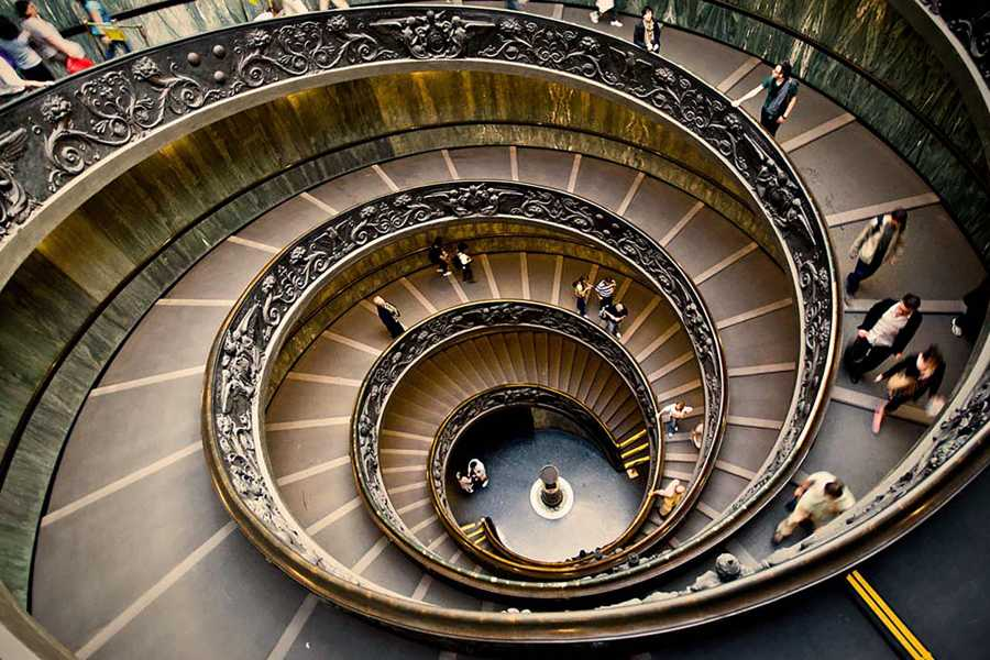 Real Rome Tours Early Bird Vatican Small Group Tour