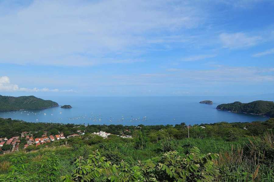 Tour Guanacaste On-Line Pacifico L-301