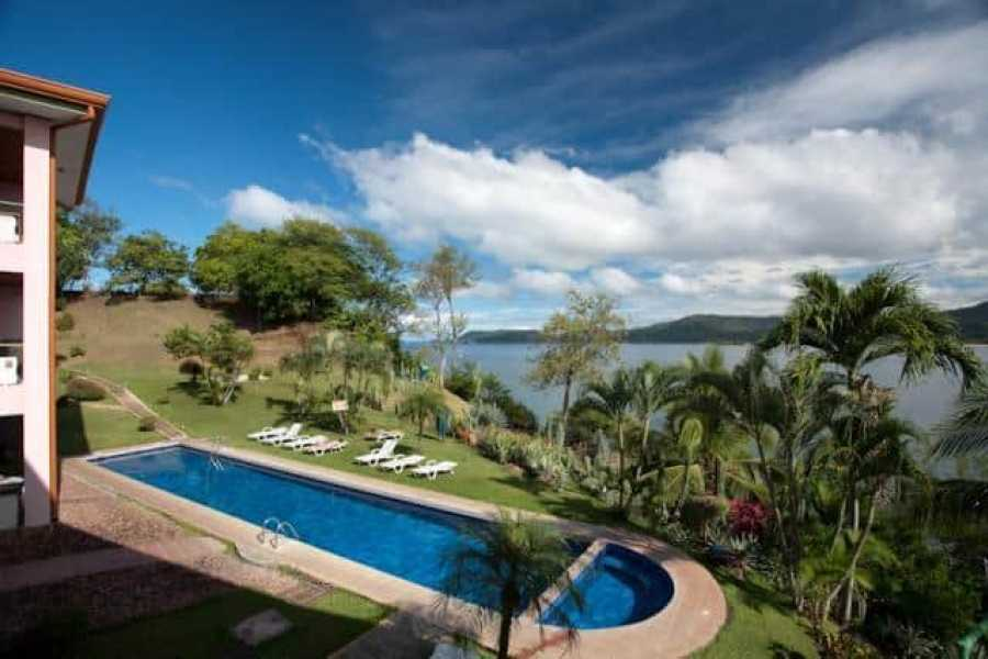 Tour Guanacaste Marina Resort 415