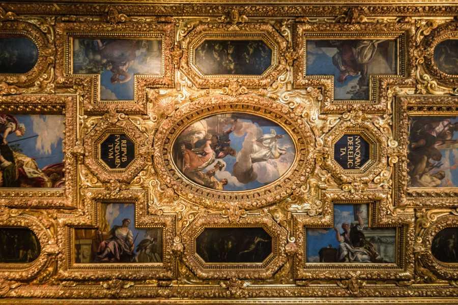"Venice Tours srl Quintessential Venice ""Super Saving Combo 11"""