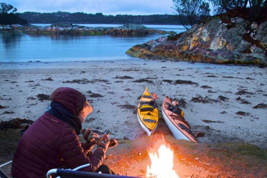 Gone Paddling 2-day Kayak trip- Ladies Only!
