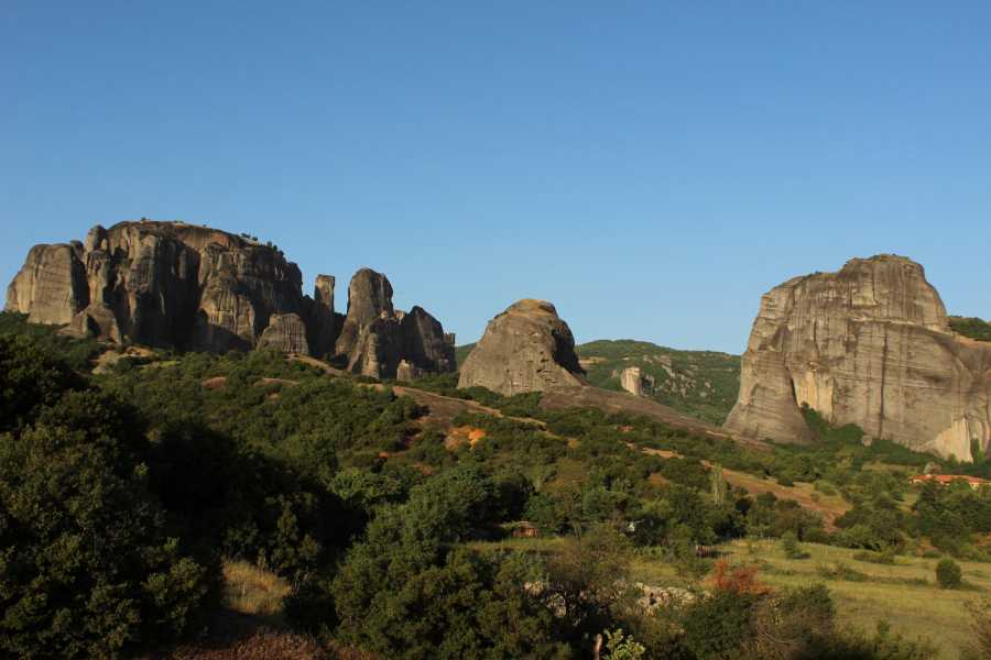 Visit Meteora Meteora Sunset Tour
