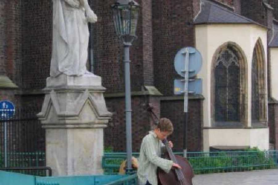 Wroclaw Sightseeing Tours Wrocław Walking Tour
