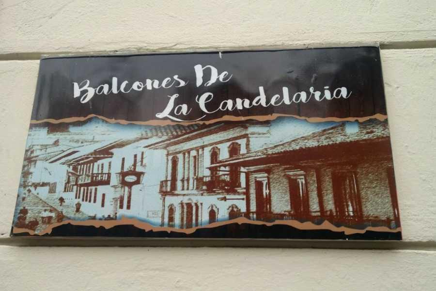 Medellin City Tours Bogota Private Candelaria & Botero Museum Tour