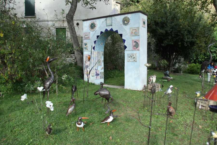 Rimini Reservation Paths Tonino Guerra
