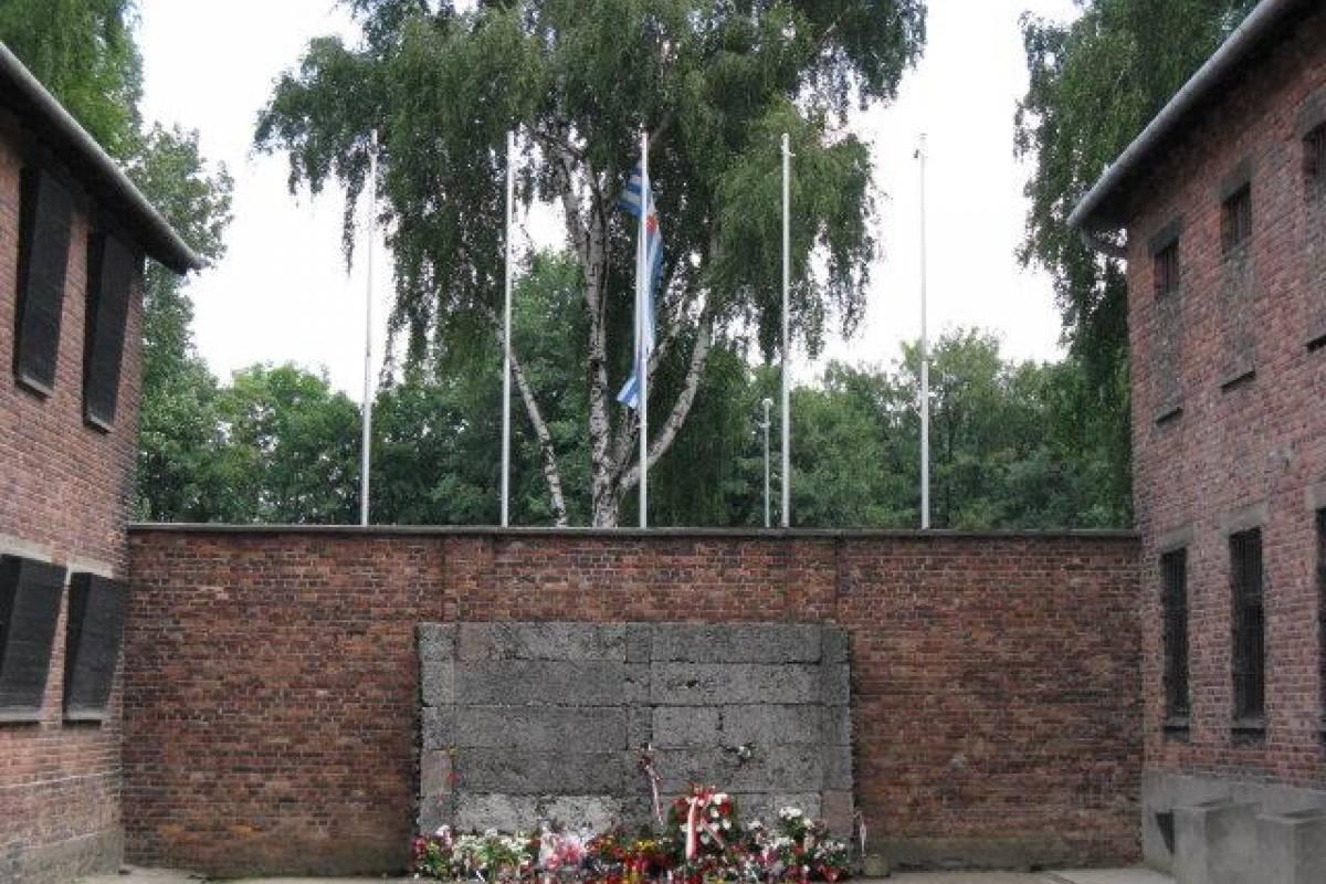 Wroclaw Sightseeing Tours Auschwitz-Birkenau Tour