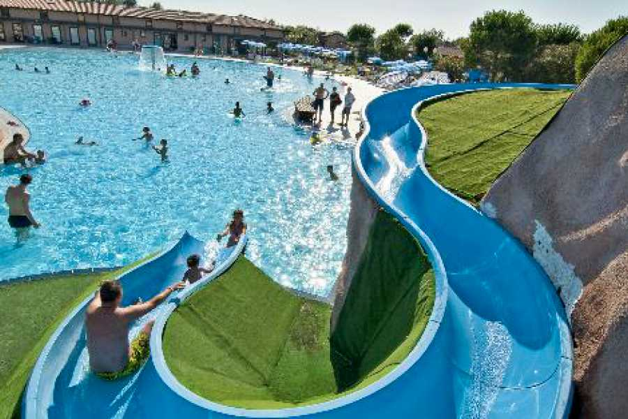 Places to Love Zoomarine - Parco + Hotel