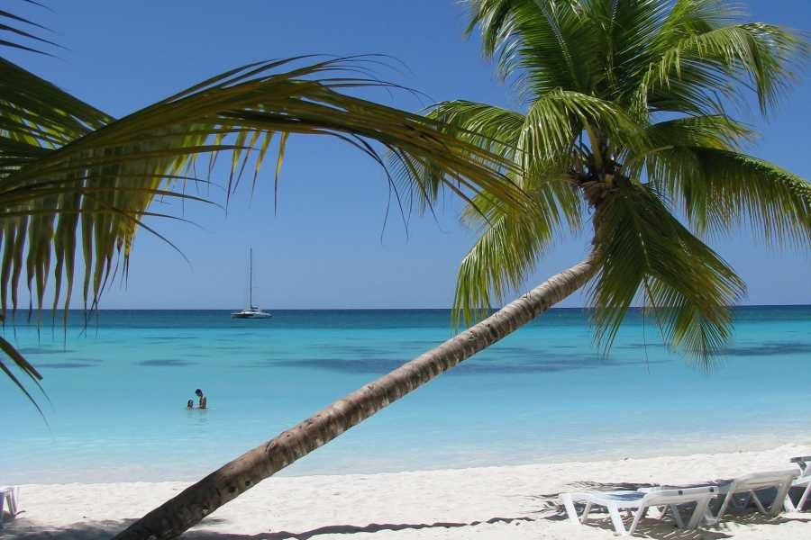Dom Rep Tours Beach of Dreams