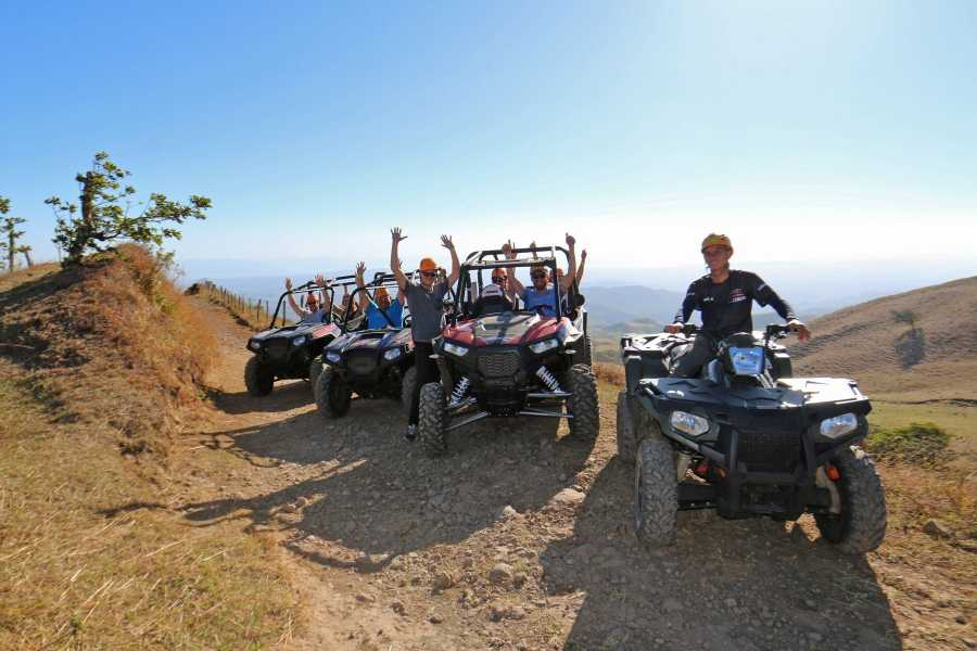 monteverde extremo Buggy Tour 1 Person