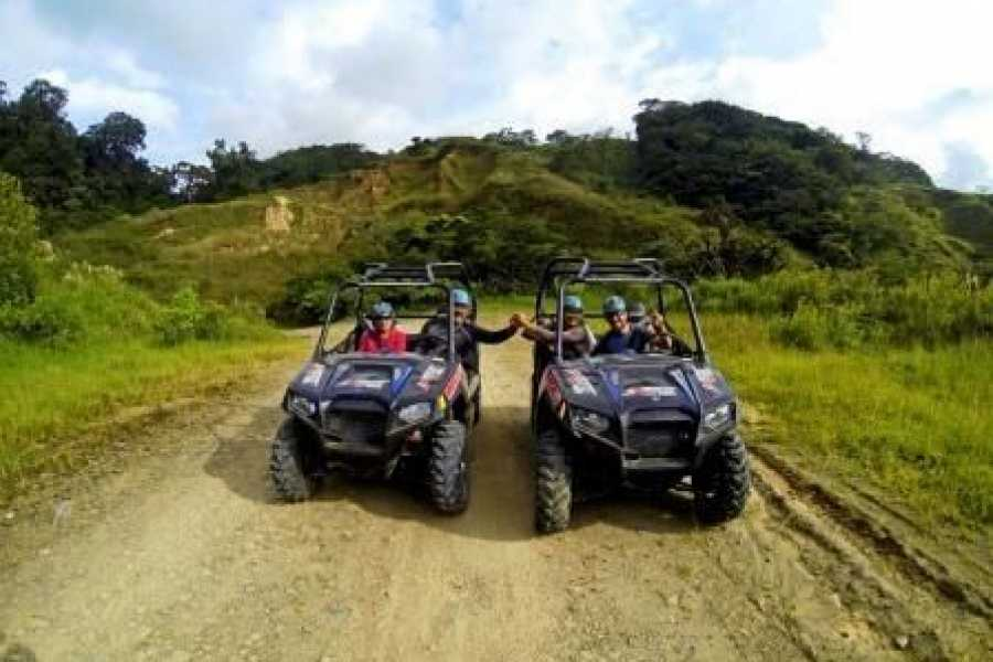 monteverde extremo Buggy Tour 2 People