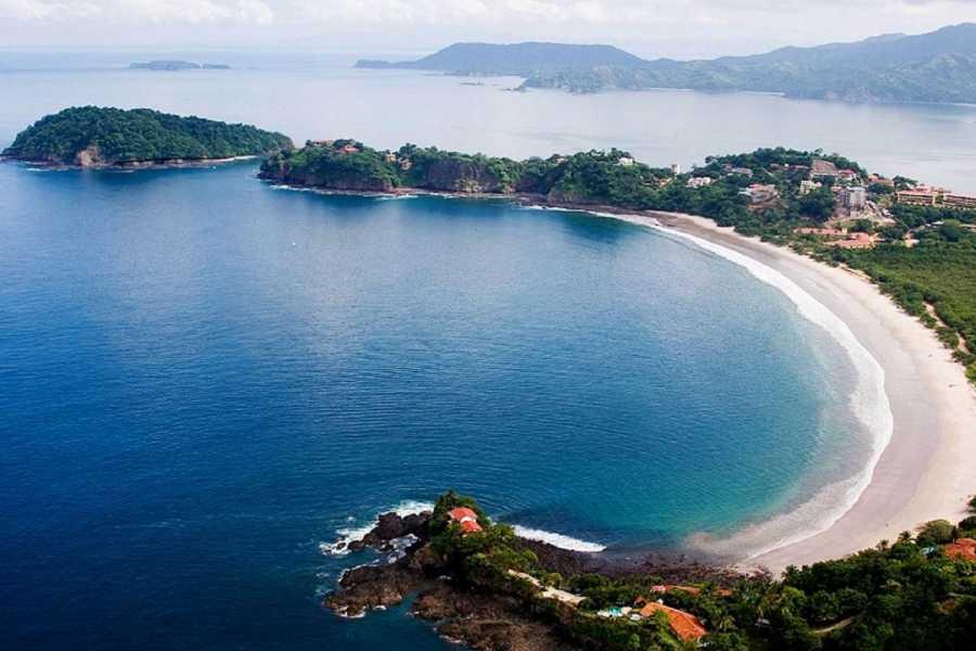 Tour Guanacaste Marina Real 222