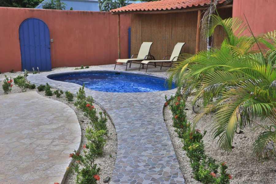 Tour Guanacaste On-Line Casa Acacia