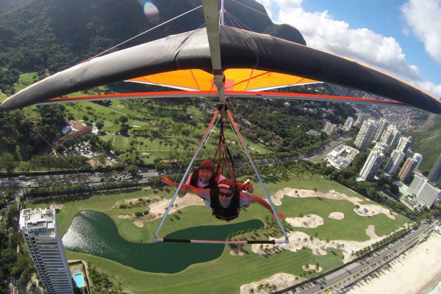 Rio Hang Gliding Rio Hang Gliding Experience