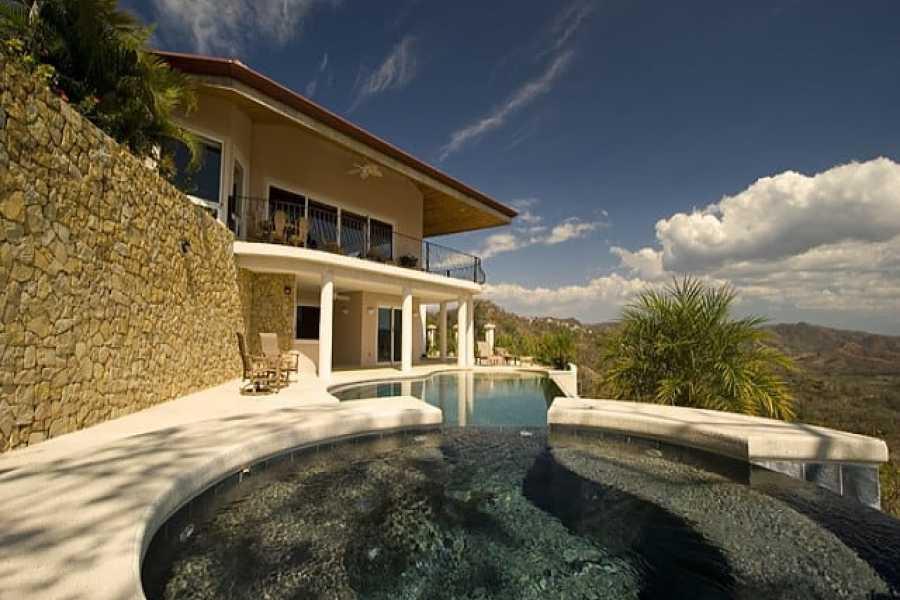 Tour Guanacaste Casa Thu