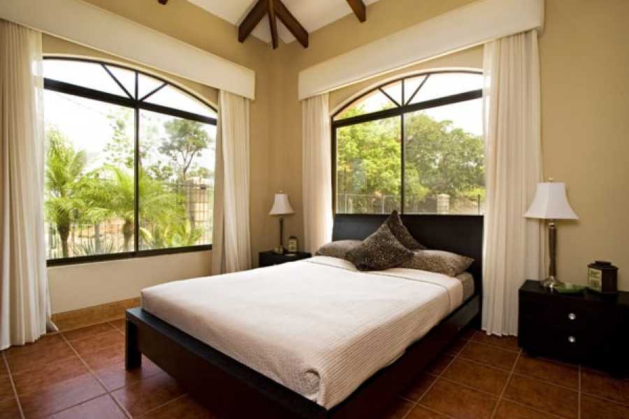 Tour Guanacaste Villa Oasis