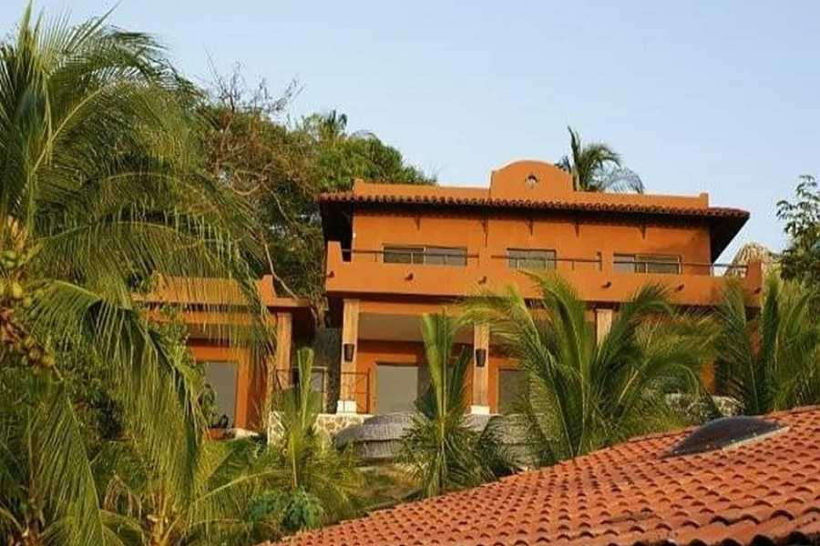 Tour Guanacaste Casa Flamingo