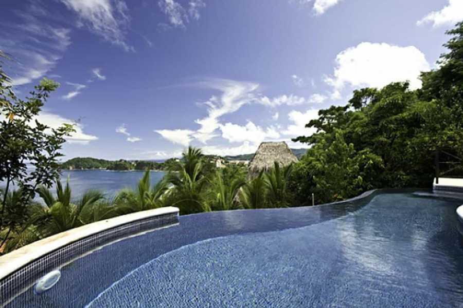 Tour Guanacaste On-Line Casa Flamingo