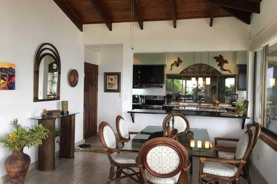 Tour Guanacaste On-Line Casa Las Brisas