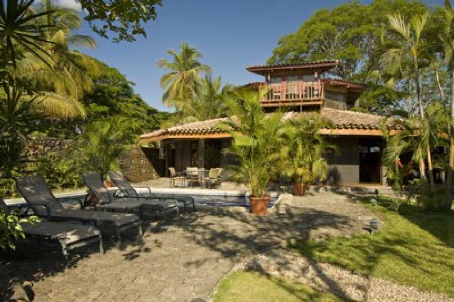 Tour Guanacaste On-Line Casa Bella Catalina