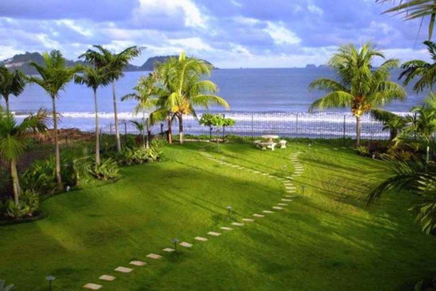 Tour Guanacaste Villa Copa Cabana