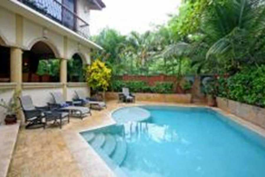 Tour Guanacaste On-Line Casa Ventana