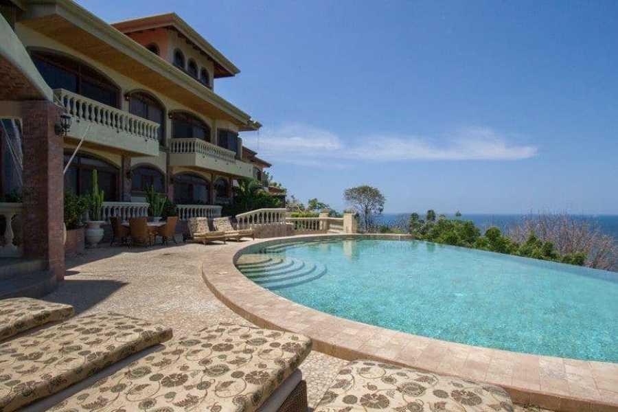 Tour Guanacaste Casa de Los Congos