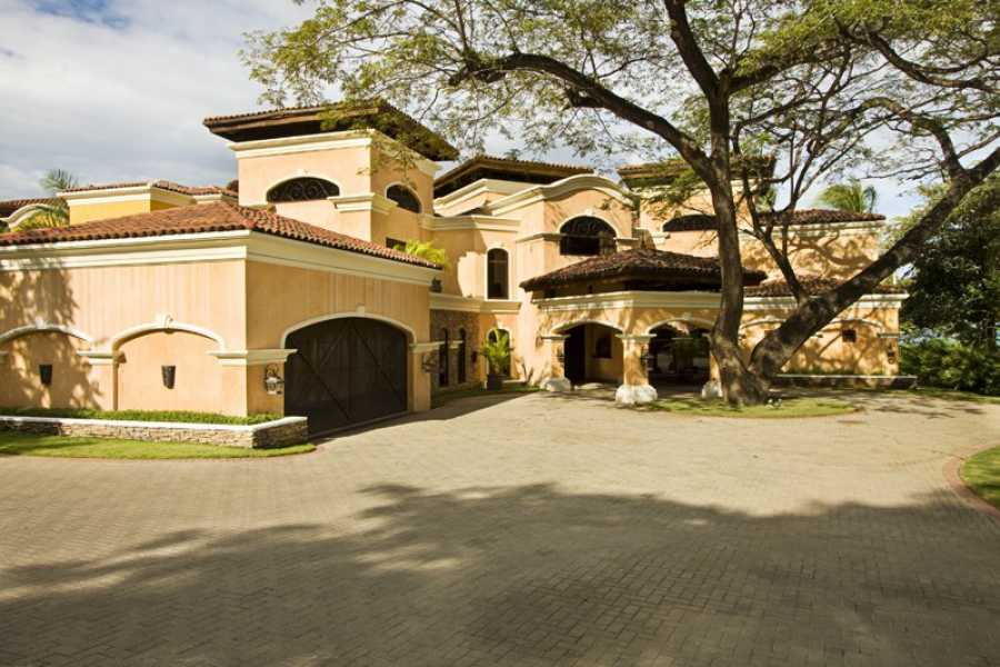 Tour Guanacaste On-Line Hacienda de Arbol