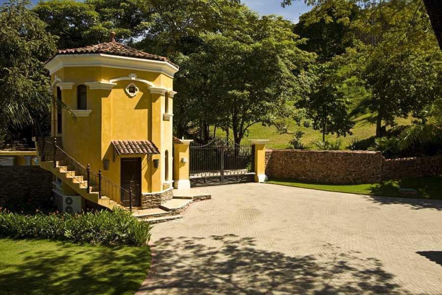 Tour Guanacaste Hacienda Casa Amarilla