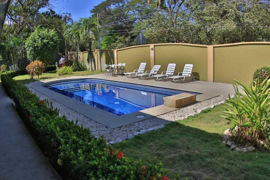 Tour Guanacaste Pitaya Lodge Room #1