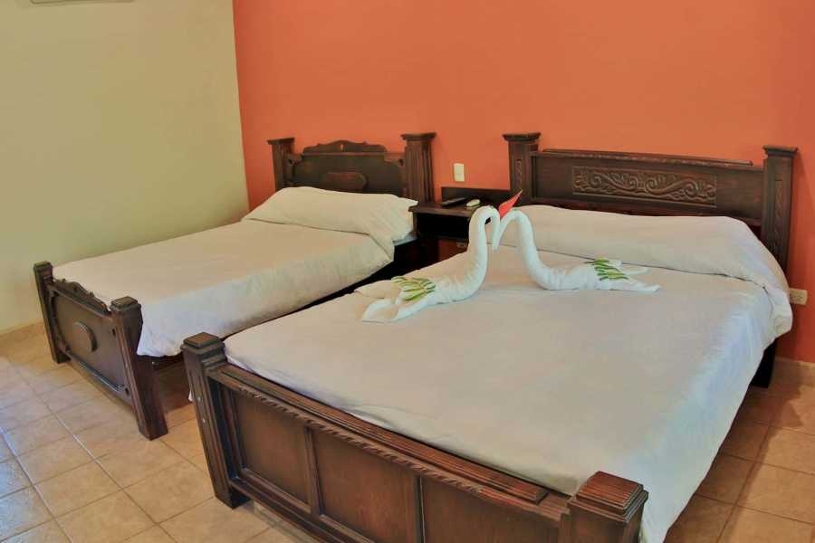 Tour Guanacaste On-Line Pitaya Lodge Room #1