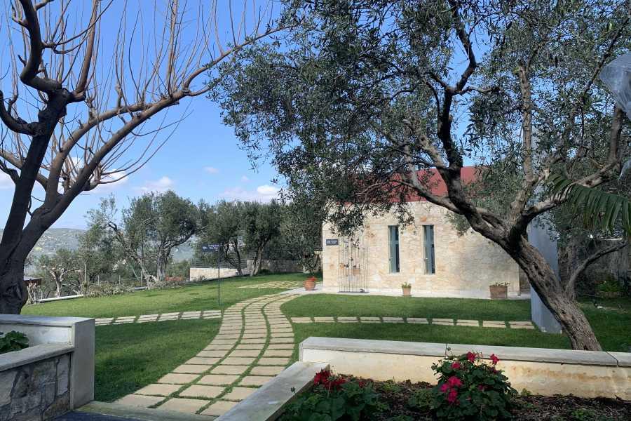 Destination Platanias Vinprovning