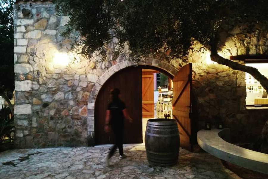 Destination Platanias Monastery Wine Tasting with Mezes