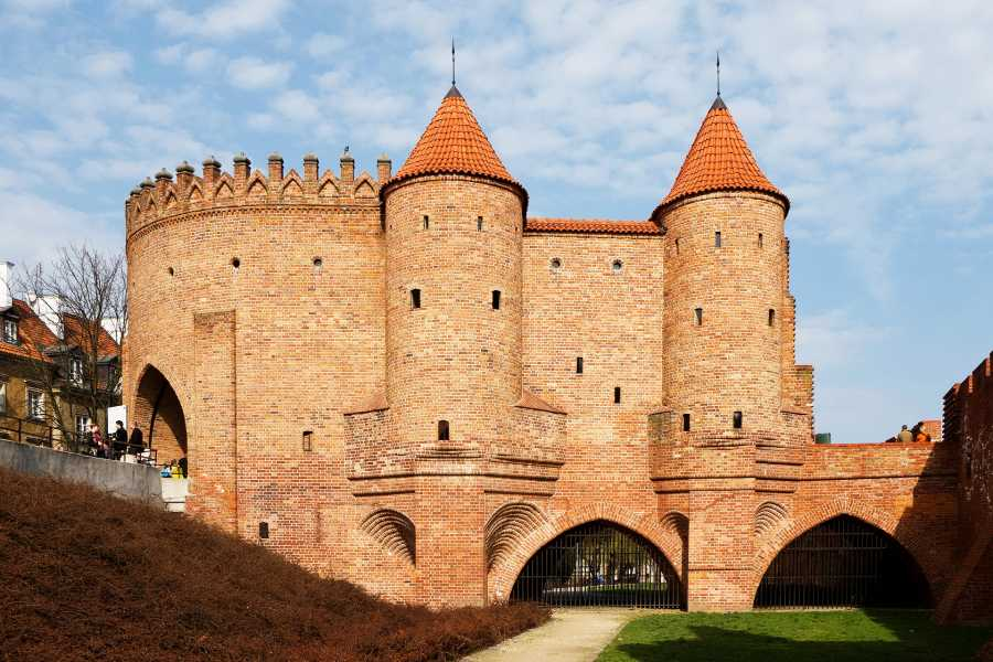 One Day Tour Warsaw – the City of two Old Towns