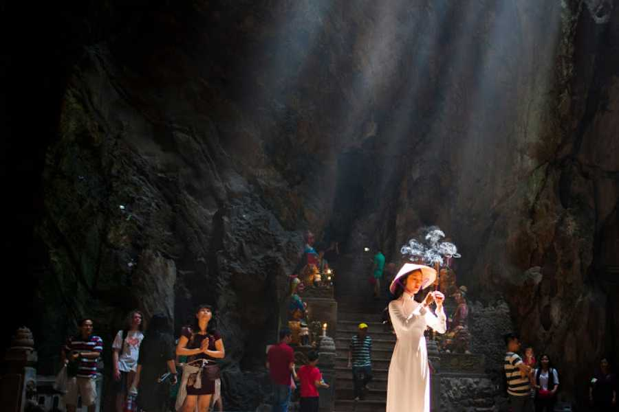 Viet Ventures Co., Ltd Da Nang Hoi An Hue Ba Na Hills 5 days 4 nights