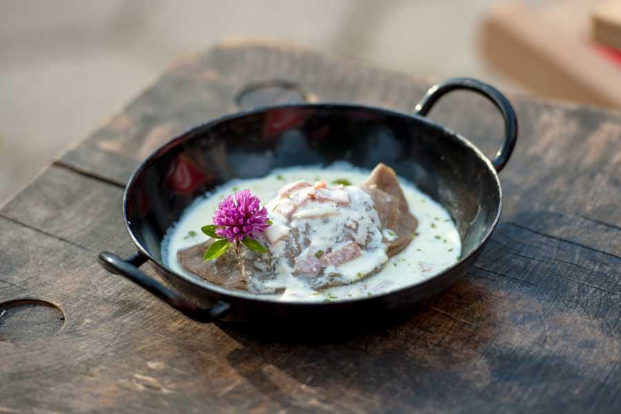 Kulinarična pot po Kranjski Gori