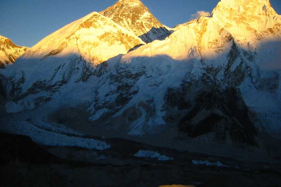 Absolute Adventure Everest Base Camp