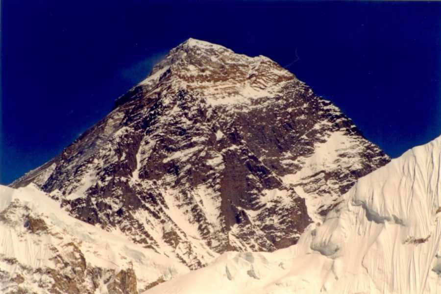 Absolute Adventure Everest Base Camp