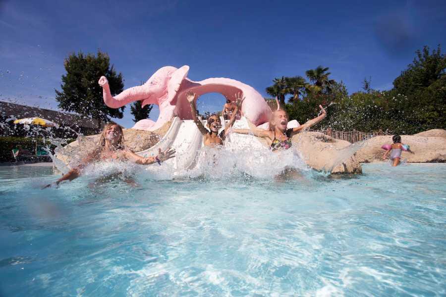Emilia Romagna Welcome Aquafan - Riccione