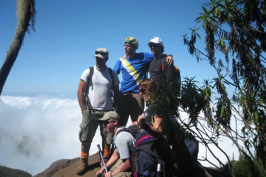 Absolute Adventure Kilimanjaro - Rongai Route
