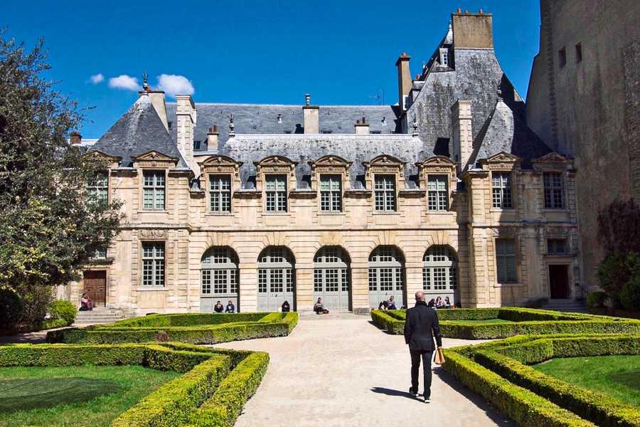 Memories France Visite en Famille - Les Secrets du Marais