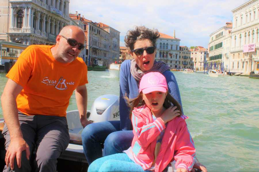 Italian Event Better BOAT TOUR IN VENICE LAGOON ( for groups)