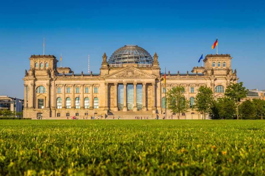 TourguideMe Dritte Reich Tour