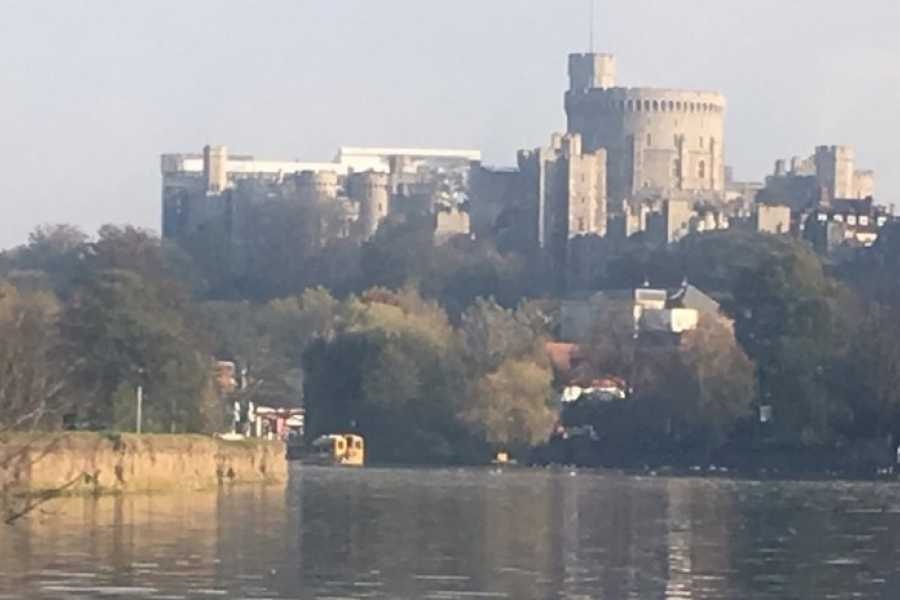 Muslim History Tours Windsor Halal Afternoon Tea Cruise