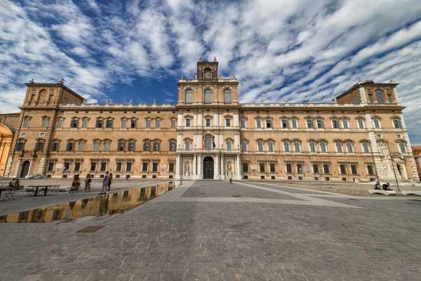 Modena city tour