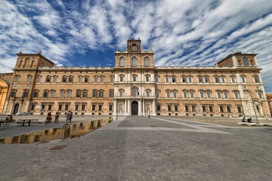 Modenatur Modena city tour