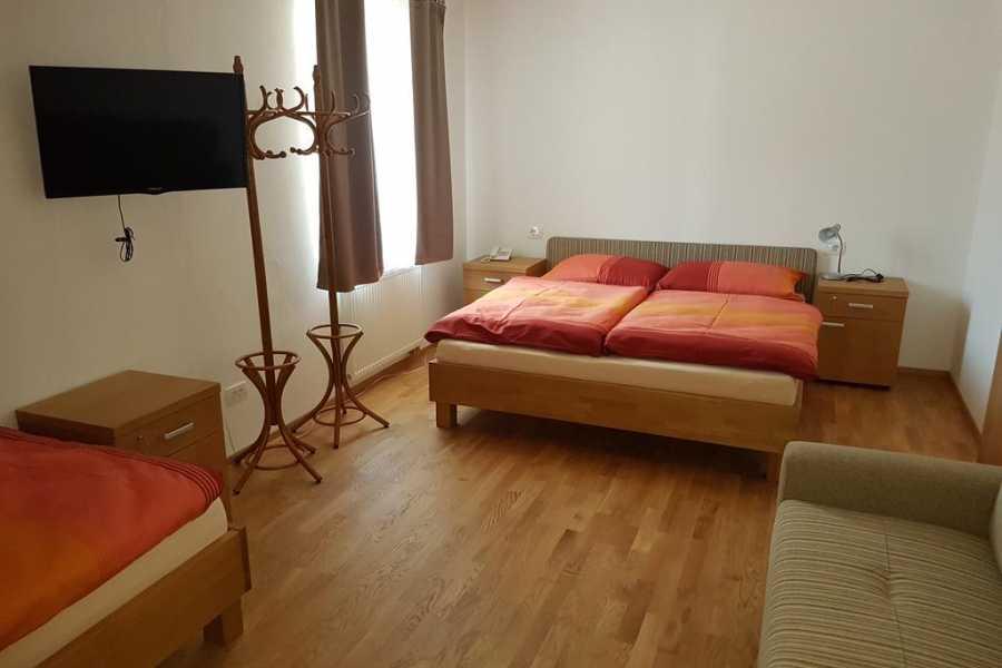 HungaroRaft Kft Garni Hotel Bovec***