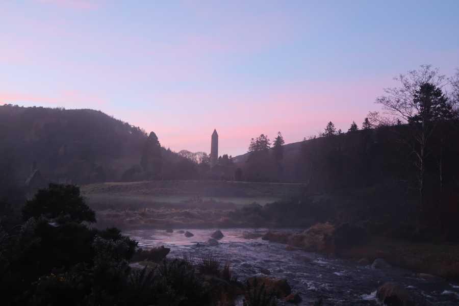Witty Walks Legends of Glendalough, an evening walk