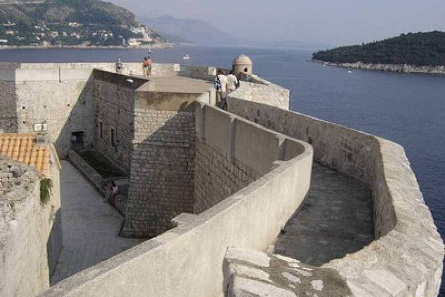 Unique Collection Ltd Dubrovnik City Walls Tour