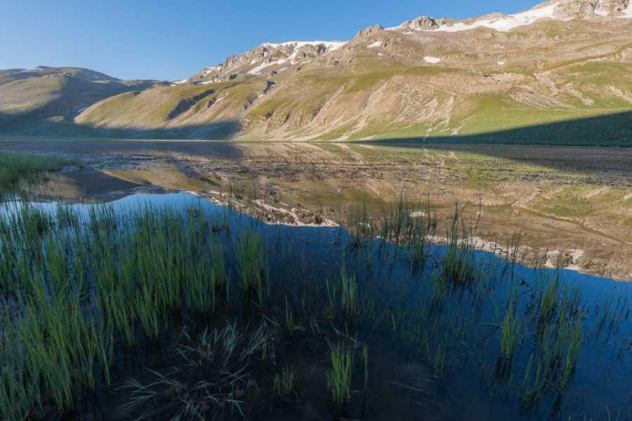Wildlife Adventures Il Lago di Pantaniello e Monte Greco